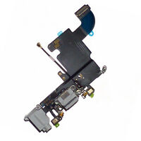 """US Charging Charger Port Headphone Jack Microphone Flex Cable For iPhone 6S 4.7"""""""