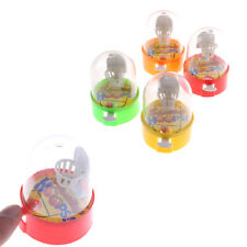 2pcs Kid Mini Finger Basketball Shooting Small Toy Anti Stress Anxiety Toy Z
