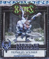 Hordes Mk2/MK3 Everblight Nephilim Soldier PIP73093