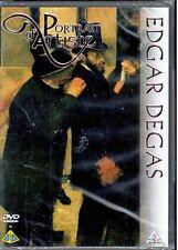 DVD Edgar Degas |Neuf sous blister | Documentaire | <LivSF> | Lemaus