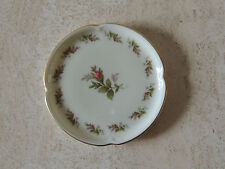 VINTAGE Rosenthal CLASSIC ROSE COLLECTION ROUND ASH TRAY  GERMANY  4 INCH