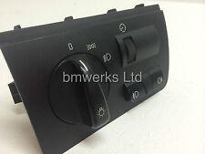 BMW E53 X5 Headlight / Foglight Switch, Non Auto Headlights, 8380255