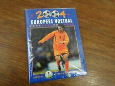 Genre PANINI / EUROPEES VOETBAL 2004 FOOTBALL NEDERLAND HOLLAND