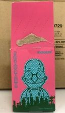 KidRobot Futurama Good News Everyone CHEF BENDER CHASE Box Included Complete