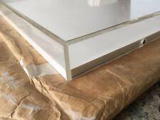 Museum Quality Acrylic Box Frame 40x50cm