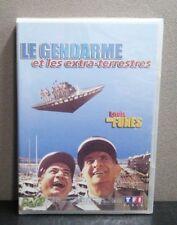 Le Gendarme: et les extra-terrestres (DVD)  French  PAL  Region  2     BRAND NEW