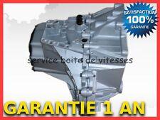 Boite de vitesses Citroen C4 Picasso 1.6 HDI MCC 1 an de garantie