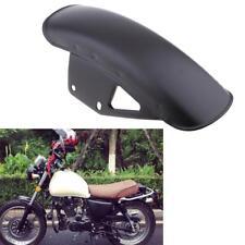 Guardabarros Delantero Montaje Protectora para Motor de Motocicleta