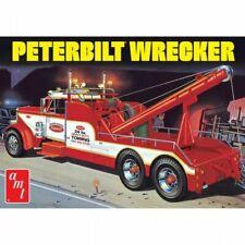AMT 1133 1/25 Peterbilt Wrecker Truck