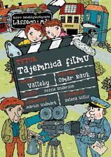 Tajemnica filmu - Widmark Martin