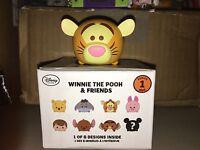 Tigger Mini Tsum Tsum Winnie the Pooh Series Disney Vinylmation