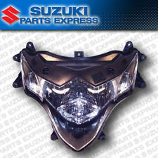 NEW 2012 - 2016 SUZUKI GSXR GSX-R 1000 OEM HEADLIGHT HEADLAMP ASSEMBLY LIGHT