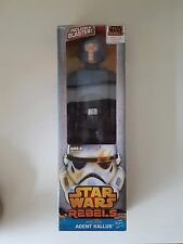 Hasbro Star Wars Rebels Agent Kallus 12 inch Action Figure (A0865)
