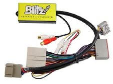 Blitzsafe FORD/CAN AUX  Aux Input Converter - Select Ford - Lincoln - Mercury