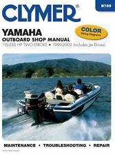 yamaha 115 manual ebay rh ebay ca 1997 Yamaha Pro V 150 yamaha pro v 150 manual