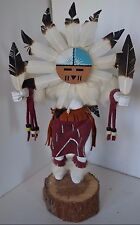 Vintage Kachina Indian Doll Signed Nellie