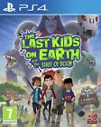 The Last Kids On Earth & The Staff Of Doom PS4 Game