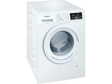 SIEMENS WM14N060 Waschmaschine (6.0 kg) 5 Jahre Produktschutz B-Ware