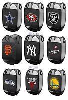 NFL/MLB/NBA/NHLTeams Mesh Basket /Laundry Hamper