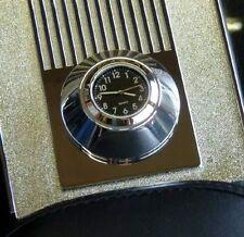 Neu Hergestellt In Gb Harley Road King Gewalzt Konsole Uhr
