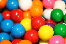 BUBBLE KING 16mm or 0.62 inch ASSORTED GUMBALLS-10LBS 2100 COUNT)