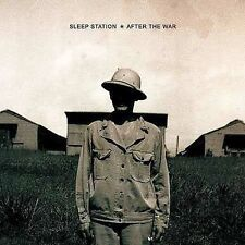 Sleep Station - AFTER THE WAR CD