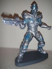 WARNER BROS BATMAN & ROBIN: MR FREEZE Figurine/statue 1997 ARNOLD SCHWARZENEGGER