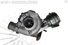 Turbocompresseur Audi a4 a6 skoda vw b5 1.9l tdi 74/81kw AHH ATJ 038145702k 454231
