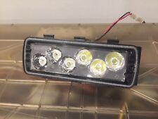 • WHELEN LIBERTY LIGHTBAR 500 SERIES TIR6 LED LIGHTS - A R W •