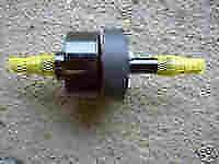 Freelander 1 Reconditioned Viscous Coupling Unit VCU, *****EXCHANGE UNIT*****
