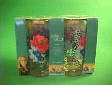 the PIONEER WOMAN set of FOUR 16 oz. GLASSES ~ MELODY