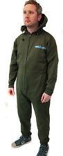 Bison 3pc Thermal Flotation Floatation Suit Jacket Trousers & Fleece Undersuit