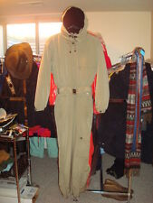 SMALL MEDIUM BOGNER WOMENS SKI SUIT JACKET COAT PANTS SNOW WINTER ONE PIECE