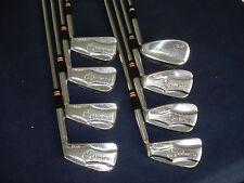 "Macgregor Tourney ""MT"" CUSTOM Golf Iron Set 3-PW"
