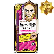[ISEHAN KISS ME] Heroine Make Smooth Liquid Eyeliner (BLACK) JAPAN @Cosme Winner