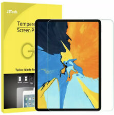 JETech Screen Protector for Apple iPad Pro 11-Inch 2018-2020 Tempered Glass Film