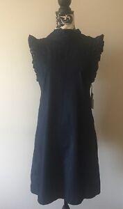 GAP Women´s Denim Dress Size XS NEW
