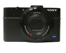 Sony Cyber-shot DSC-RX100 V Mark5  Digital Camera Black