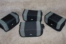 4 JVC storage camera bag strap compartment video lens case cover photography len