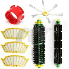 ForiRobot Roomba 500 Series Brush filter kit 530 540 550 560 570 580 551 561 555