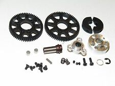 SER903016 SERPENT VIPER 977 EVO 2 ON-ROAD 2 SPEED CLUTCH SET WITH GEARS