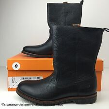 Hugo Boss Orange Botas para hombre artion Arranque Nuevo Negro Casual Uk 6 RRP £ 270
