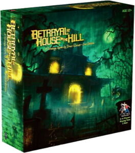 Avalon Hill Betrayal at House on The Hill Board Game REPLACEMENT PIECES pt 2 / 2