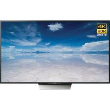 """Sony XBR85X850D 85"""" Class Smart Bravia LED 4K HDR Ultra HDTV With Android TV"""