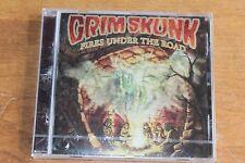 GrimSkunk - Europe CD / SEALED / Fires Under The Road - Phoenix Music