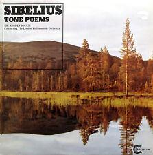 GGCD 305 Sibelius Tone Poems Sir Adrian Boult PYE 2xLP Gatefold EXCELLENT