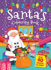 Santa's Workshop, | Libro De Bolsillo | 9781784408671 | Nuevo