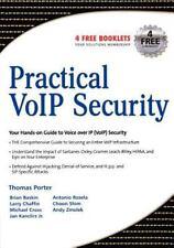 Practical VoIP Security by Antonio Rosela, Jan Kanclirz, Thomas Porter and...