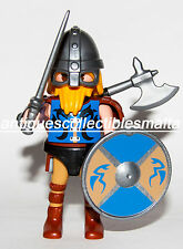 Playmobil 9146 Series 11 BOYS Wikinger Viking scandinavian warrior fighter NEW