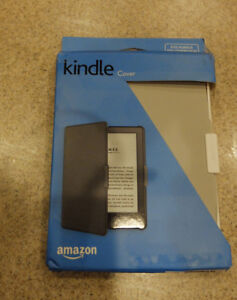Original Amazon Cover for Kindle (8th Generation, 2016) - White